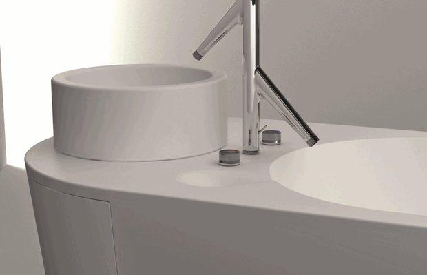 Shiro Bath Wins Reece Bathroom Innovation Award Architecture And Design