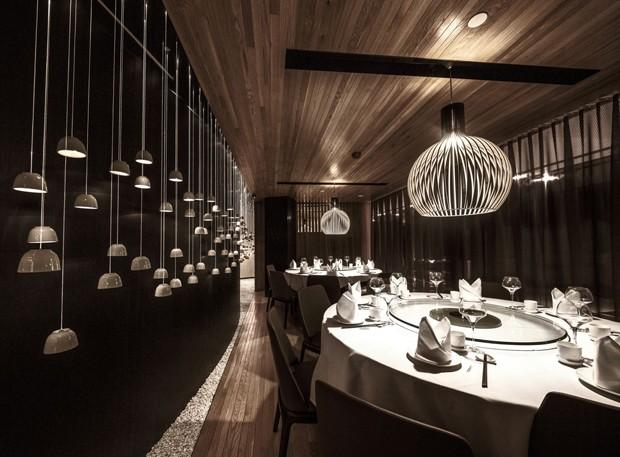 Three australian projects take restaurant bar design