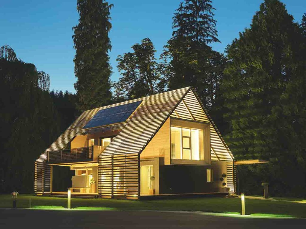 Passive Solar Design Vs Passive House Architecture Amp Design