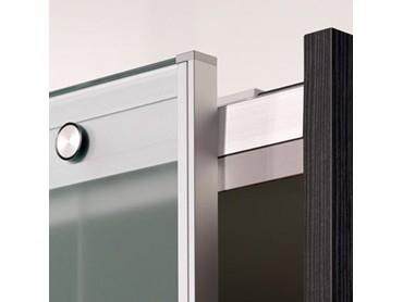 Hafele Australia introduces HAWA Antea 50-80 sliding door