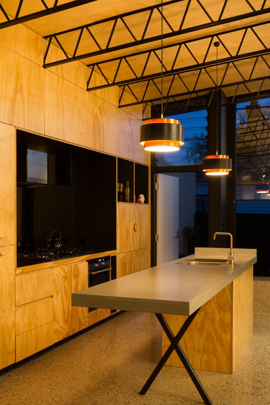 11 Ways With Plywood For Every Room And Application