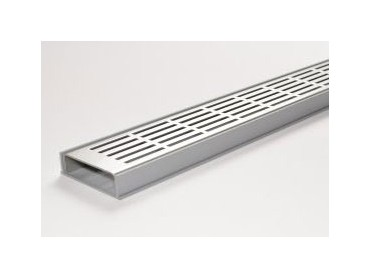Linear Drainage System from Stormtech - 65PSG25 PS Series