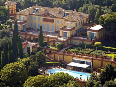 Biggest House In The World Where Are The 10 Largest Mansions Architecture Design