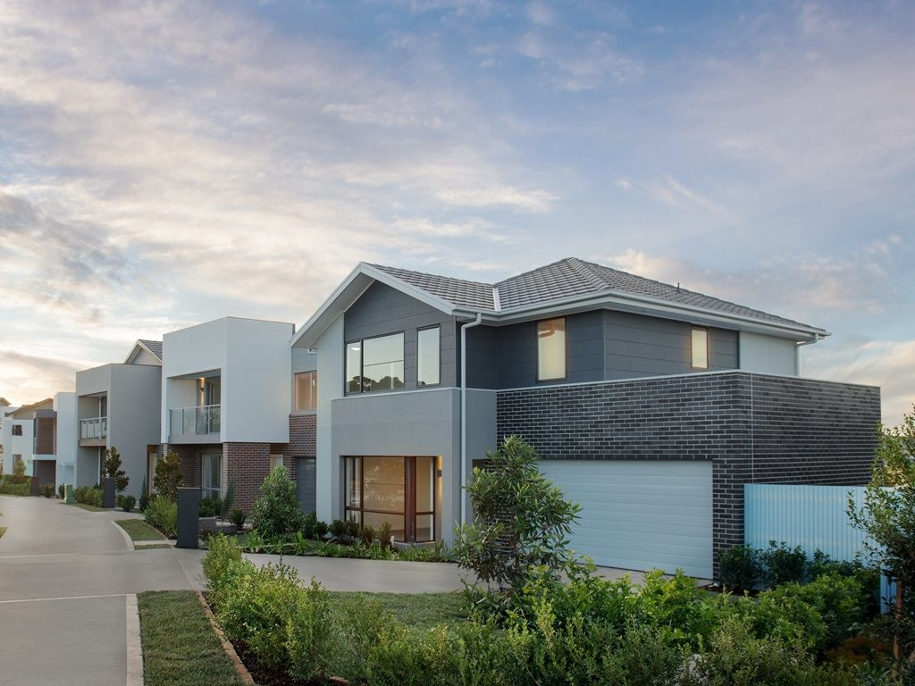Brighton Lakes by Mirvac & CSR