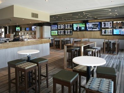 Nextrend Furniture outfits the Eatons Hill Hotel in QLD