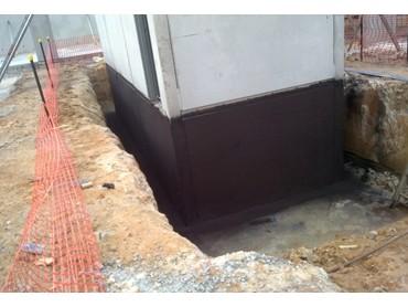 Few Waterproofing S Lift Pit Cloaking Method