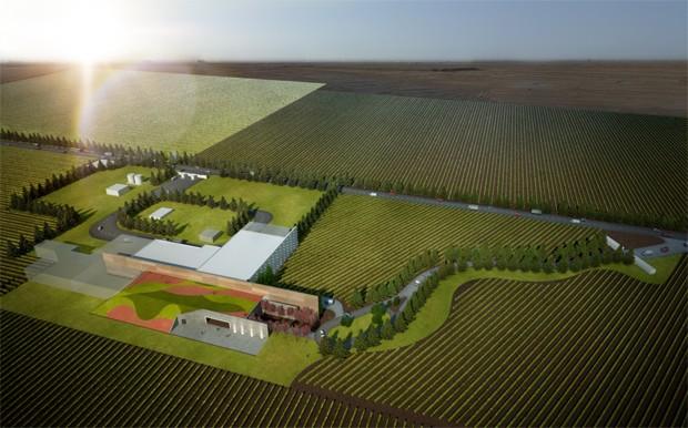 winery business plan australia