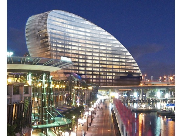 Another Darling Harbour Project Approved The Ribbon By