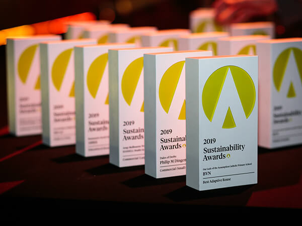 The 14th annual Sustainability Awards officially bigger & better than ever