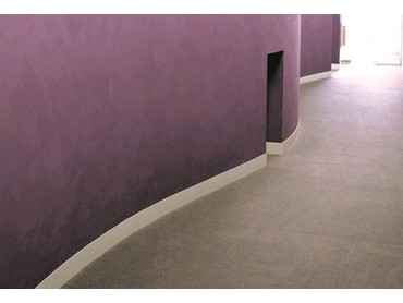 Decorum Skirting from Criterion Industries - Flat