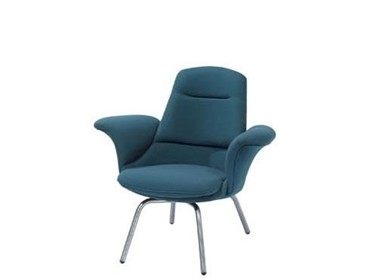 The Mitt Chair Range From Wharington International | Architecture And Design