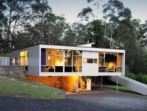 Modern Architecture: 5 Best Modernist Buildings of All ... Modern Architecture