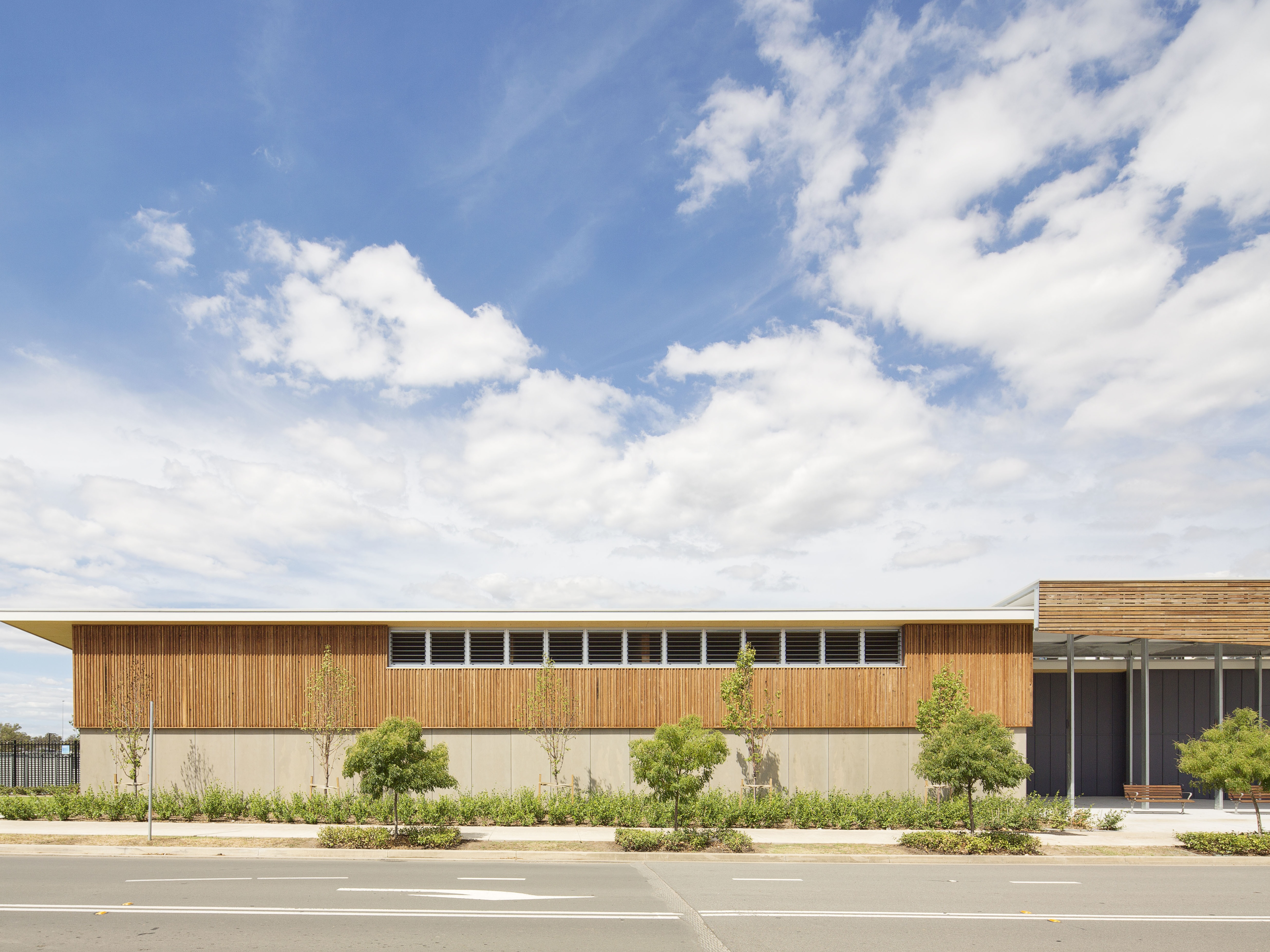 The Penrith Building At The Forefront Of Sustainable