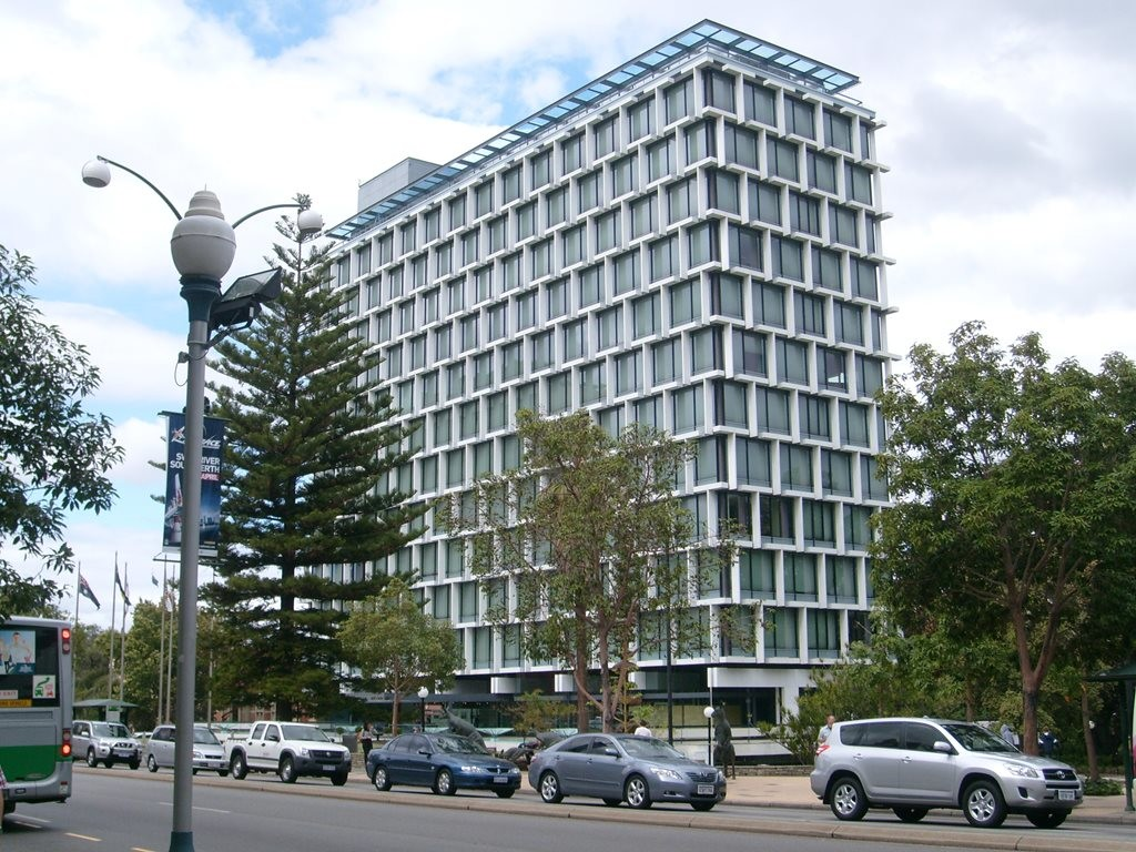 Perth S Iconic Council House Wins Enduring Architecture