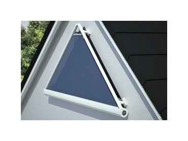 Triangular Awning  - 893