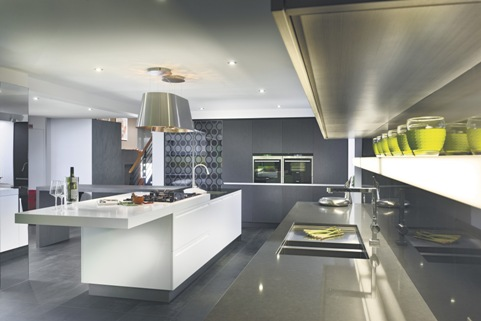 western cabinets clean up in hia kitchen awards | architecture and