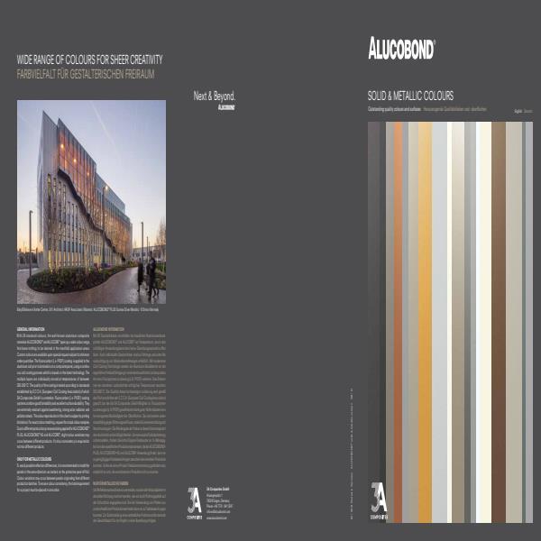 Hvg Facades Architecture Amp Design