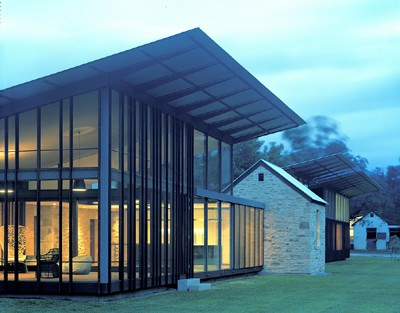 39 house 39 wins top houses award 2011 architecture and design for Skillion roof definition