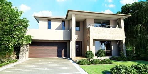 Sekisui joins av jennings to rethink mass scale home for Av jennings home designs house