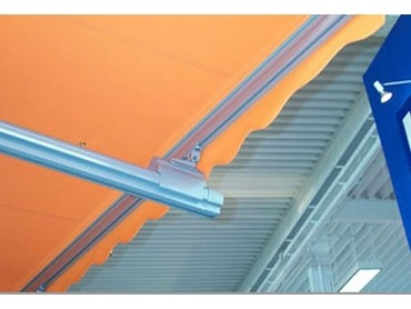 Conservatory Awnings - Noblesse Conservatory Awning