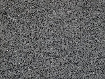 Fibonacci Stone Urbane terrazzo tiles are bold and luxurious