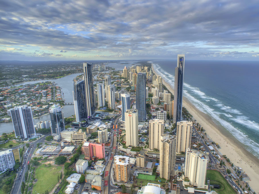 This year's festival will be held on the Gold Coast. Image: pxhere.com