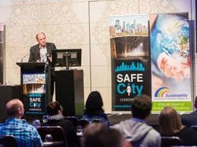 Safe Cities Conference