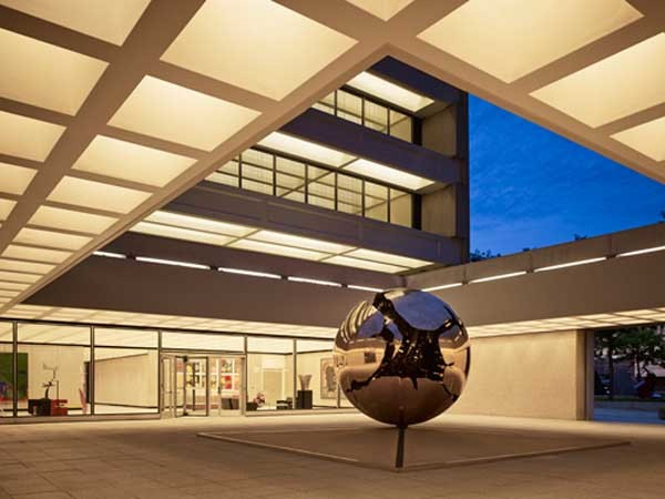 American Institute Of Architects Hand Out 2016 Honor