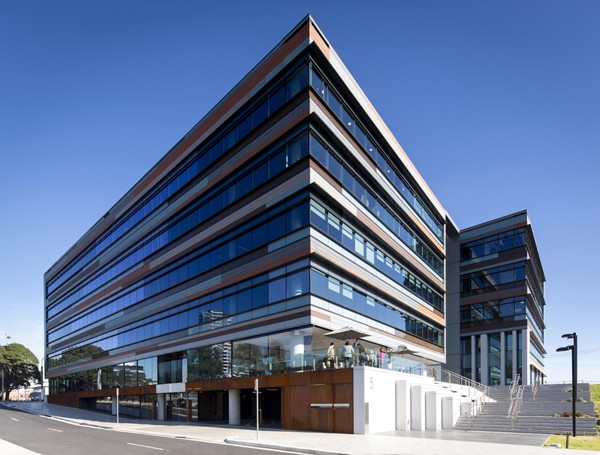Australia S Best Properties Announced Architecture And