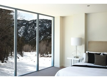 Trend ThermAL® Energy Efficient Fixed Lite Windows  - Trend ThermAL®