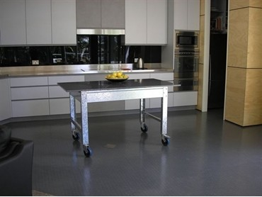Astounding Rubber Kitchen Flooring From Dalsouple Australasia Download Free Architecture Designs Sospemadebymaigaardcom