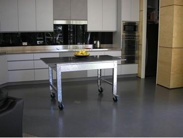 Pleasant Rubber Kitchen Flooring From Dalsouple Australasia Download Free Architecture Designs Intelgarnamadebymaigaardcom