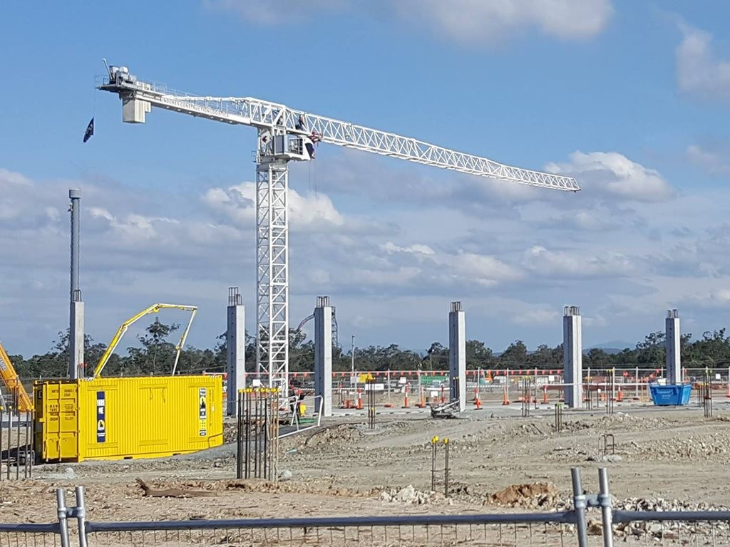 Westfield to open Coomera Town Centre in 2018 ...