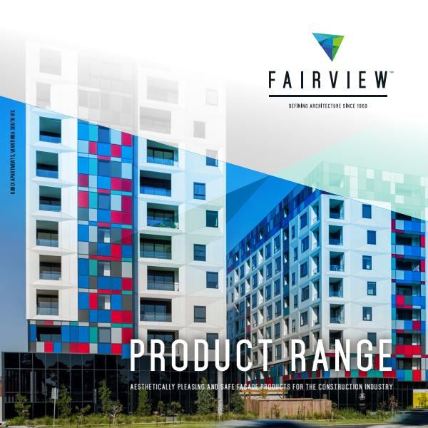Fairview | Architecture & Design