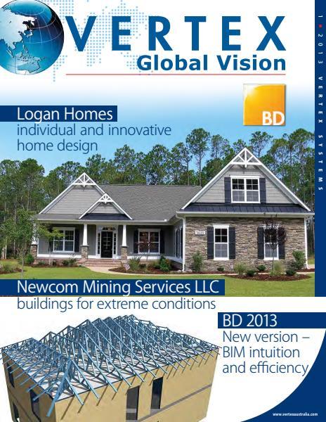 Vertex Global Vision / Australia