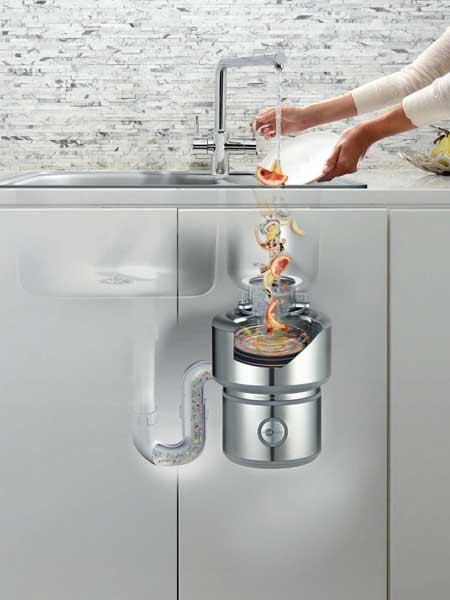 why insinkerator food waste disposers are environmentally essential rh architectureanddesign com au
