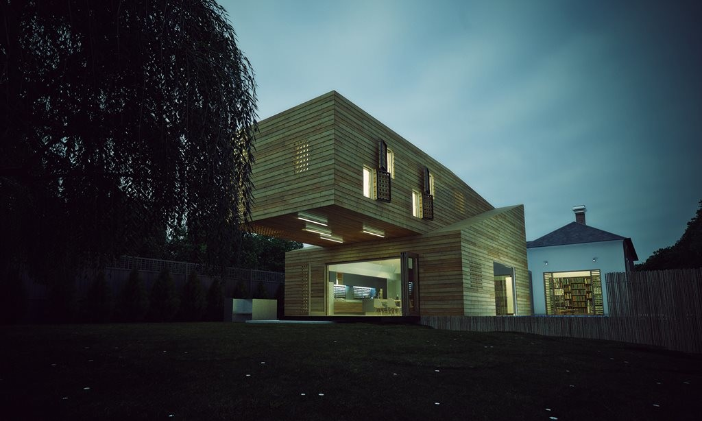The Perfect Render Tips From An Architectural Visualisation