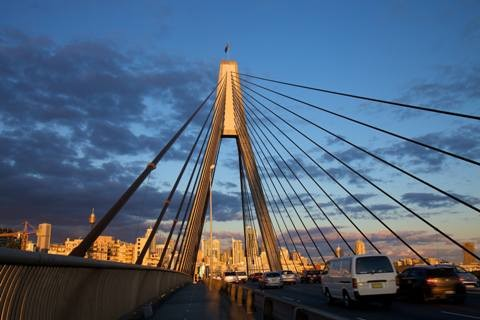 anzac bridge Sage automation has been part of an alliance with nsw roads and maritime services and baulderstone and freyssinet to upgrade the anzac bridge in sydney.