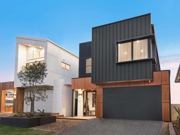 The 'forever' end of project home design sees growth