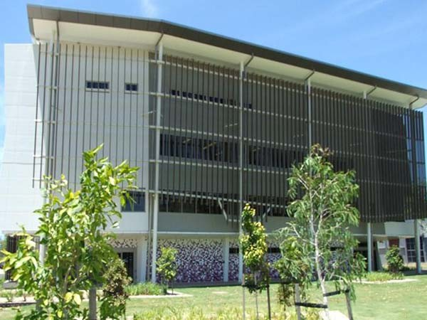 Tropical Health Research Facility Townsville