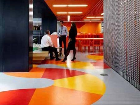 Credit: Hassell/ Signature Floorcoverings