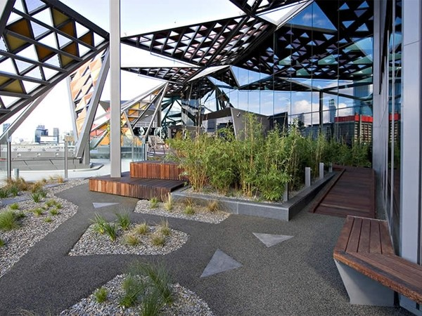 5 green projects that are part of the 202020 Vision ...