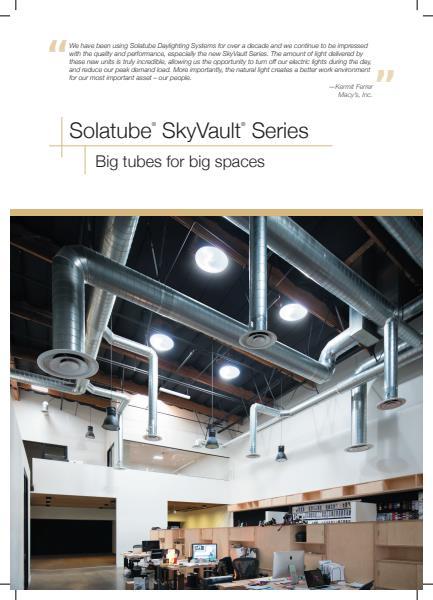 Solatube Australia Architecture Amp Design
