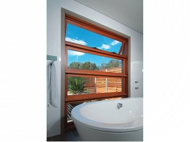 Western Red Cedar Awning Windows - Western Red Timber Awnings