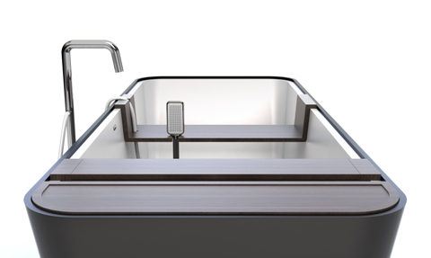Bath Designs Dominate Reece Bathroom Innovation Awards Architecture And Design