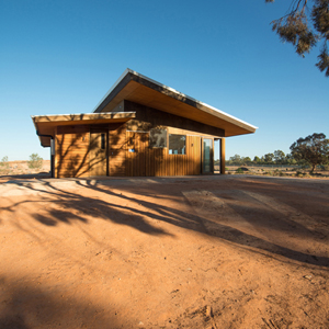 Eme Design Mildura Eco Living Centre Architecture Amp Design