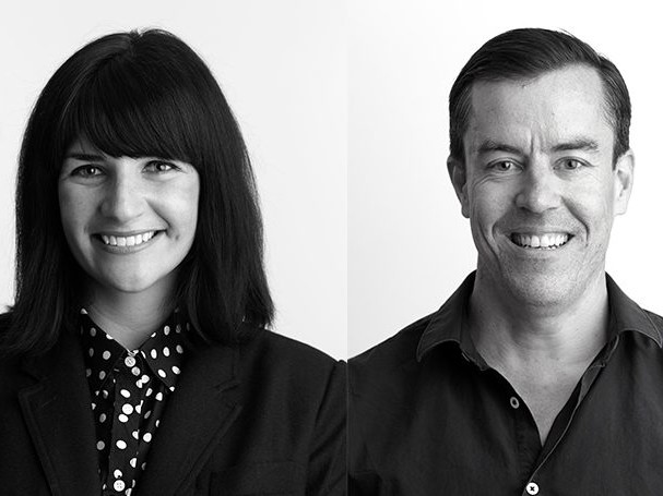 With the promotion of both Jane Freeman and Greg Burgon to principal and shareholder, Architectus has further underlined its urban design and planning credentials. Image: Supplied
