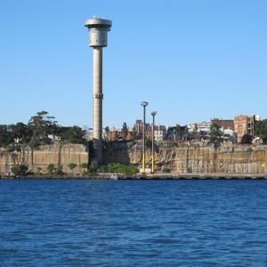 Sydney S Concrete Mushroom In Millers Point Shouldn T Be
