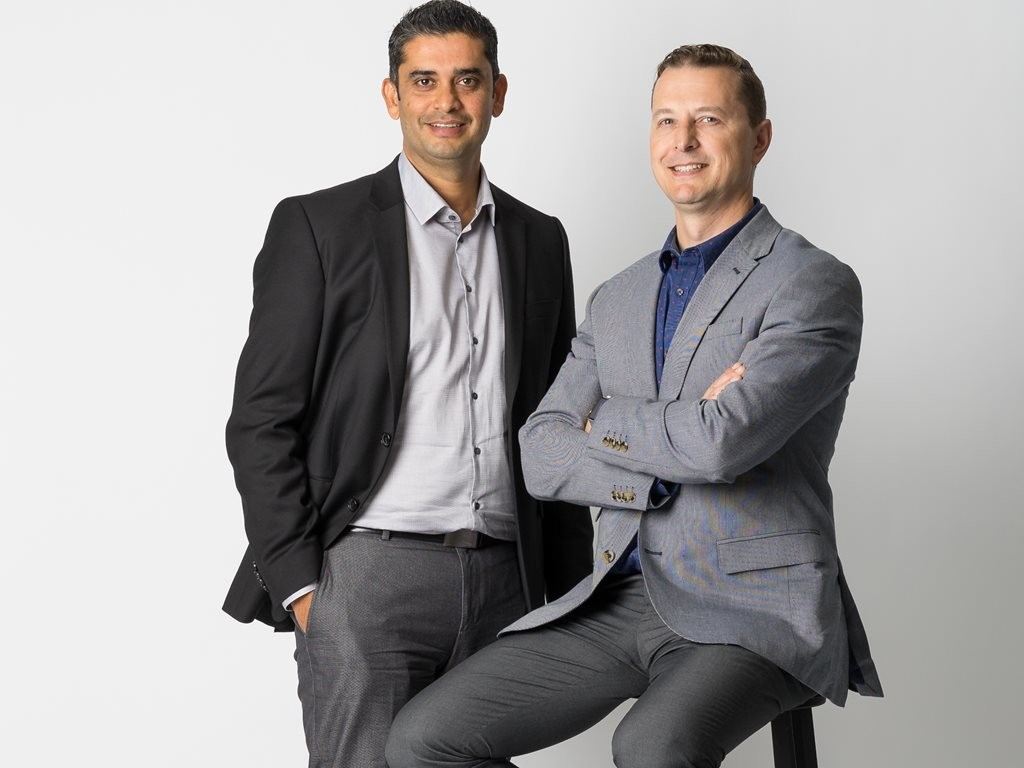Vish Kunjur and Nicholas Bandounas are new Sydney principals for Warren and Mahoney