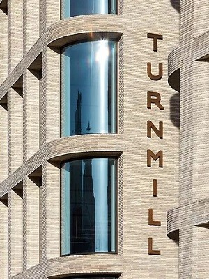The Turnmill Building